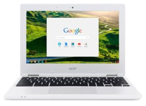 2016 Acer Chromebook 11