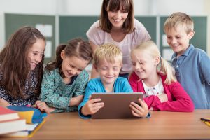 AGParts Education serves over 2,500 schools