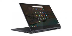Lenovo Yoga Chromebook C360