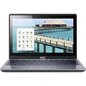 Acer C720P (TOUCH)