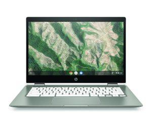 HP X360 14B