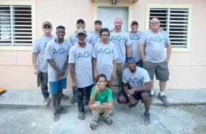 AGI Dominican Republic Service Trip