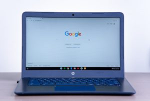 the pros and cons of a Chromebook